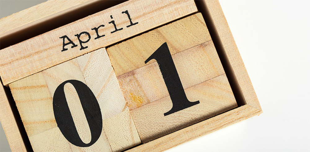 Why April 1 is important for your salary packaging